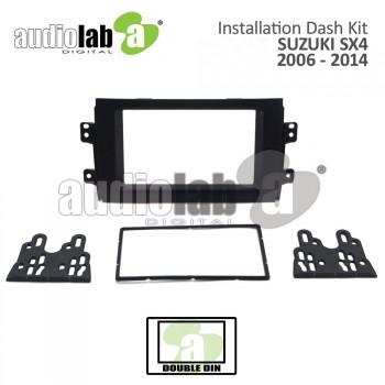 SUZUKI SX4 '06-'14 AL-SO013 Car Stereo Installation Dash Kit
