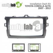 TOYOTA COROLLA ALTIS '07-'12 (C) AL-TO 095 Car Stereo Installation Dash Kit