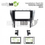 TOYOTA CAMRY 2015 BN-25K9727 Car Stereo Installation Dash Kit