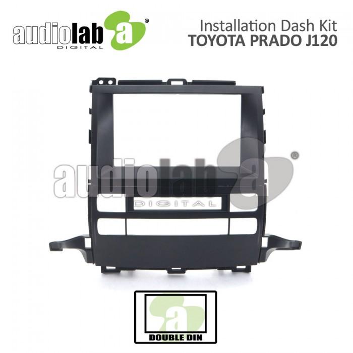 TOYOTA PRADO J120 (C) AL-TO 014 Car Stereo Installation Dash Kit