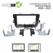 TOYOTA PRIUS '09-'12 - BN-25K9713R Car Stereo Installation Dash Kit
