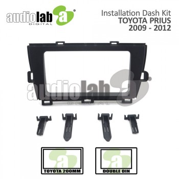 TOYOTA PRIUS-T (C) AL-TO 032 Car Stereo Installation Dash Kit