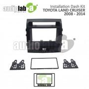 TOYOTA LAND CRUISER 200 '08-'12 - (U) AL-TO 033 Car Stereo Installaton Dash Kit