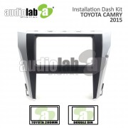 TOYOTA CAMRY 2015 AL-TO107 Car Stereo Installation Dash Kit