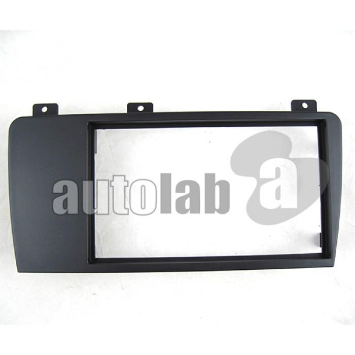 VOLVO XC70 / V70 / S60  2004-2007  AL-VO 004 Car Stereo Installation Dash Kit