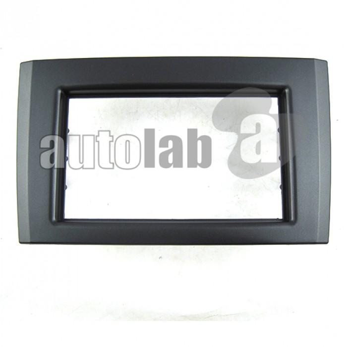 VOLVO XC90 '03-'09 (C) AL-VO 001 Car Stereo Installation Dash Kit