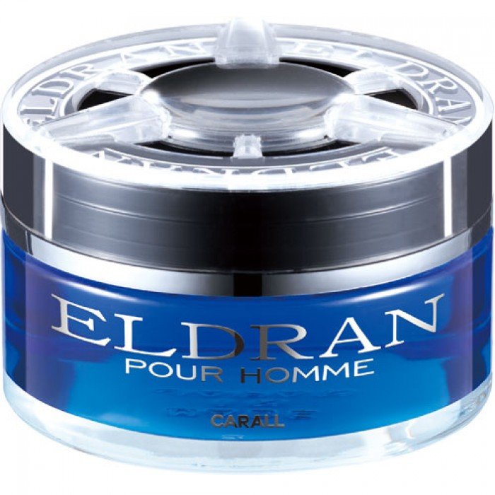 Carall Eldran Fenrir 3044 White Musk Air Freshener