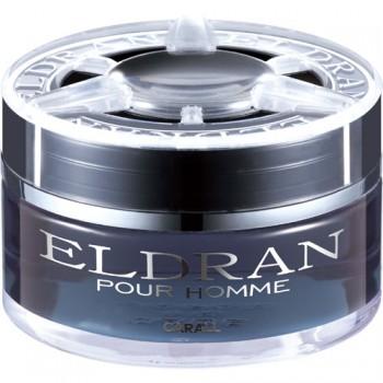Carall Eldran Fenrir 3045 Platinum Shower Air Freshener