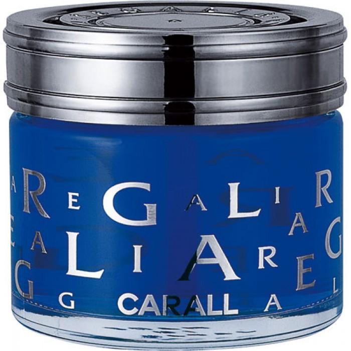 Carall Regalia Blue Platinum Shower 1464 Air Freshener