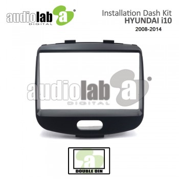HYUNDAI i10 '08 (C) AL-HY 042 Car Stereo Installation Dash Kit