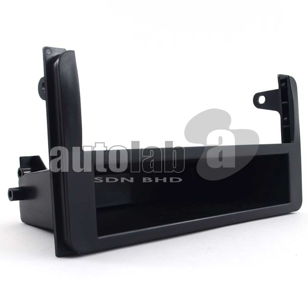Toyota 200mm To Single Din Pocket For Car Stereo Installation How A